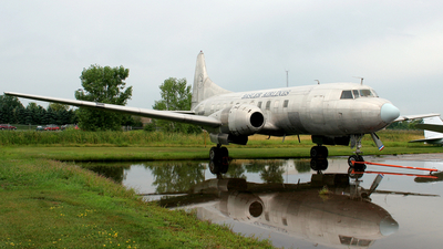 A picture of N114BF - Convair 340 Convairliner - [146] - © Terry Figg