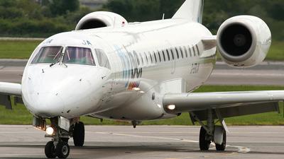 A picture of GERJA - Embraer ERJ145EP - [145229] - © Artur Zak