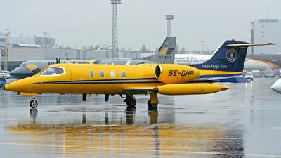 A picture of SEDHP - Learjet 35A -  - © Sami Aaltonen