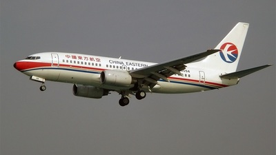 B-5094 - Boeing 737-79P - China Eastern Airlines