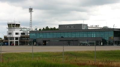 EFTU - Airport - Terminal