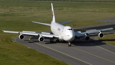 TF-ARW - Boeing 747-256B(SF) - MASkargo (Air Atlanta Icelandic)