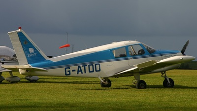 A picture of GATOO - Piper PA28140 - [2821668] - © hjcurtis