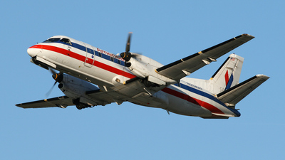 A picture of N394AE -  - [] - © John M.