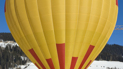 D-OGBS - Schroeder Fire Balloons G40/24 - Private