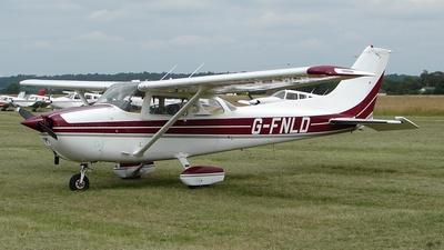 A picture of GFNLD - Cessna 172N Skyhawk - [17270596] - © Robert Beaver