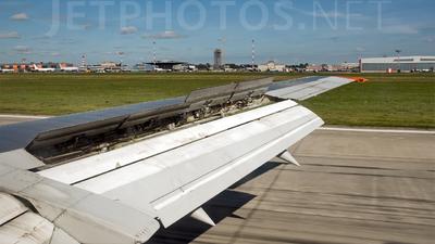 VP-BKP - Boeing 737-59D - Aeroflot-Nord