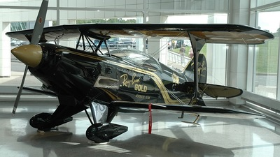 C-FAMR - Pitts S-2A Special - Private