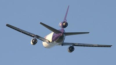 N399FE - McDonnell Douglas MD-10-10(F) - FedEx