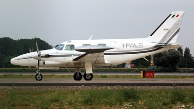 I-PALS - Piper PA-31T Cheyenne - Private