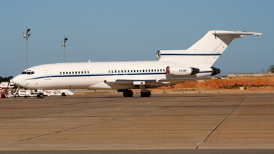 9Q-CBF - Boeing 727-89 - Co-Za Airways