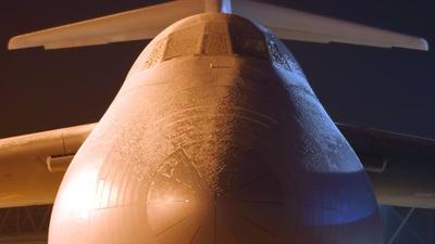 68-0214 - Lockheed C-5A Galaxy - United States - US Air Force (USAF)