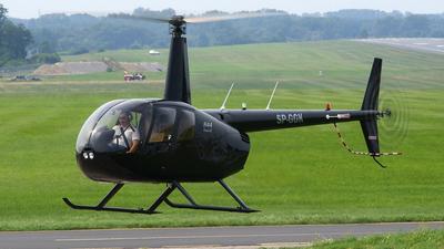 A picture of SPGGK - Robinson R44 Raven II - [12793] - © Dariusz Kempski