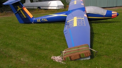 SE-TSL - Pilatus B4-PC11AF - Private