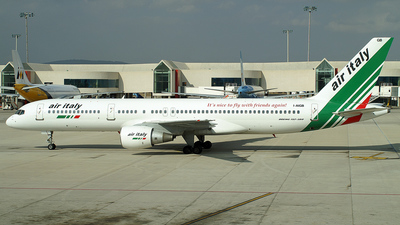 I-AIGB - Boeing 757-230 - Air Italy
