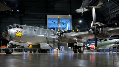44-27297 - Boeing B-29 Superfortress - United States - US Army Air Force (USAAF)
