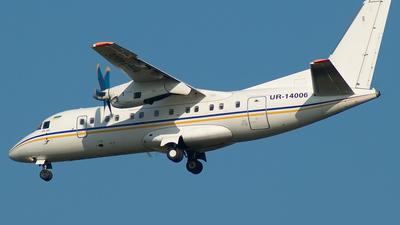 UR-14006 - Antonov An-140-100 - Motor Sich Airline