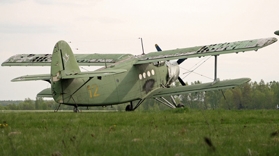 12 - Antonov An-2 - Belarus - Air Force