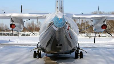 PH-EVY - Dornier Do-328-120 - Solid Air
