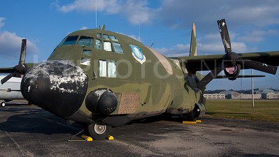 54-1626 - Lockheed AC-130A Spectre - United States - US Air Force (USAF)