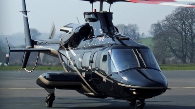 N901RL - Bell 430 - Private