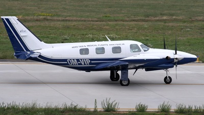 A picture of OMVIP - Tomark Aero Viper SD4 RTC - [31321] - © Krzysztof May (Wlkp_Spotters)