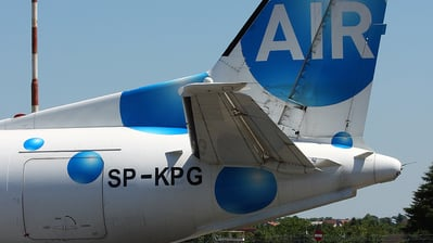 SP-KPG - Saab 340A - SprintAir