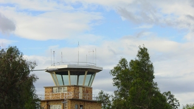 YSTW - Airport - Control Tower
