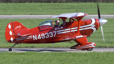 A picture of N49337 -  - [1046] - © Peter Bakema