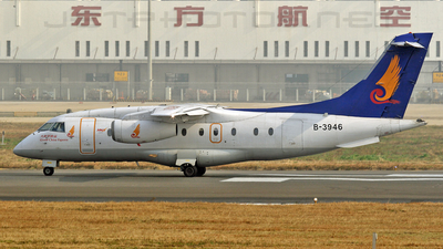 B-3946 - Dornier Do-328-300 Jet - Hainan Airlines