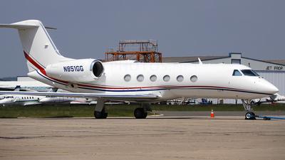 N851GGN851GG Aviation Photos On JetPhotos