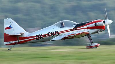 OK-TRO - Zlin 50LS - Private