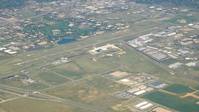KAPA - Airport - Airport Overview