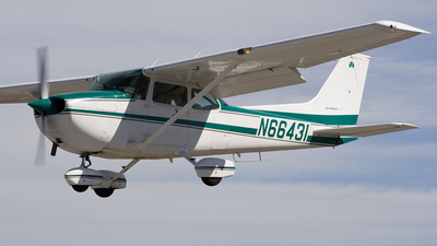 A picture of N66431 - Cessna 172P Skyhawk - [17275989] - © Steve Pellegrino