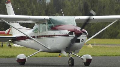 A picture of VHSHN - Cessna 182Q Skylane - [18265533] - © Stephen Brown