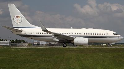 HZ-TAA - Boeing 737-7P3(BBJ) - Arabasco Flight Operations