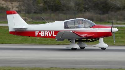A picture of FBRVL - Robin DR340 - [432] - © Di puma