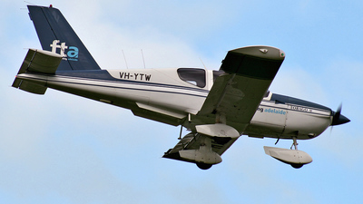 VH-YTW - Socata TB-10 Tobago - Flight Training Adelaide