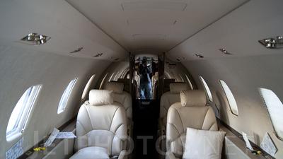 I-BEDT - Cessna 560XL Citation Excel - EurAviation