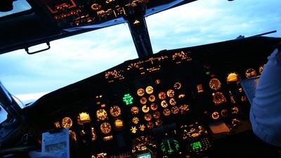XA-MAC - Boeing 737-2C3(Adv) - Magnicharters