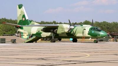 1509 - Antonov An-26 - Poland - Air Force