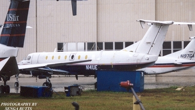 A picture of N141UE -  - [] - © Senga Butts