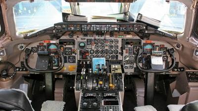 ZS-TRE - McDonnell Douglas MD-82 - 1Time Airline