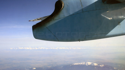 OE-LTN - Bombardier Dash 8-Q314 - Austrian Arrows
