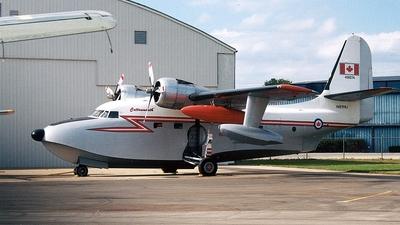 A picture of N97HU - Aviat A1C180 Husky - [3297] - © Gary C. Orlando