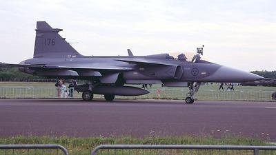 Saab JAS-39 Gripen aviation photos on JetPhotos