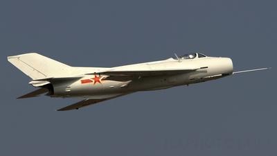 - Shenyang F-6 - China - Air Force