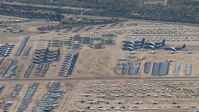 - Lockheed C-5A Galaxy - United States - US Air Force (USAF)