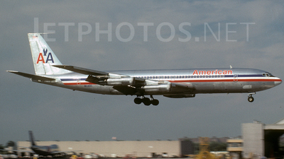A picture of N8409 -  - [] - © Jay Selman - airlinersgallery.com