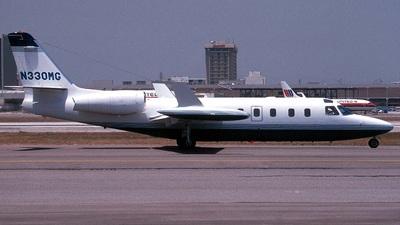 N330MG - IAI 1124A Westwind II - Private